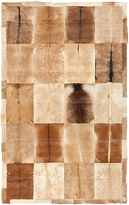 Surya Papilio Texas TEX8001-23 Hand Crafted Rug, 2' x 3' Rectangle