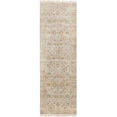 Surya Candice Olson Temptress TMS3001-268 Hand Knotted Rug, 2'6