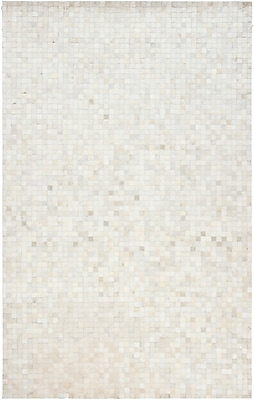 Surya Trail TRL1117-810 Hand Crafted Rug, 8' x 10' Rectangle