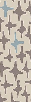 Surya Lotta Jansdotter Textila TXT3005-268 Hand Woven Rug, 2'6