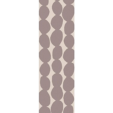 Surya Lotta Jansdotter Textila TXT3009-268 Hand Woven Rug, 2'6