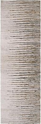 Surya Vibe VIB1002-268 Hand Woven Rug, 2'6