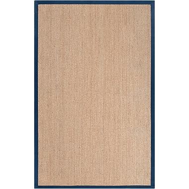 Surya Village VIL6008-58 Hand Woven Rug, 5' x 8' Rectangle