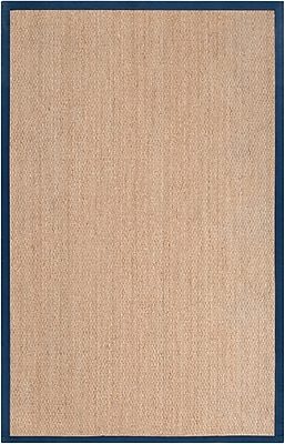 Surya Village VIL6008-810 Hand Woven Rug, 8' x 10' Rectangle