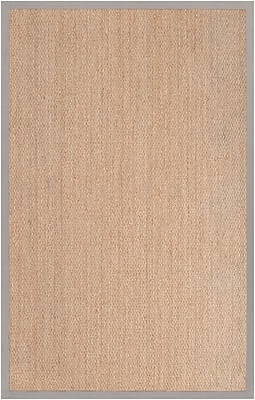 Surya Village VIL6011-58 Hand Woven Rug, 5' x 8' Rectangle