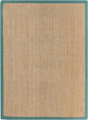 Surya Village VIL6012-58 Hand Woven Rug, 5' x 8' Rectangle