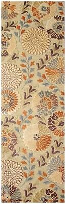 Surya Vintage VTG5227-268 Hand Tufted Rug, 2'6
