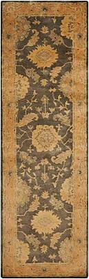 Surya Vintage VTG5234-268 Hand Tufted Rug, 2'6