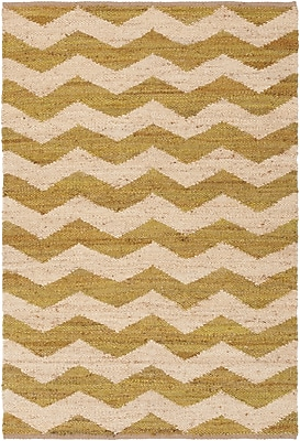 Surya Wade WAD4006-23 Hand Woven Rug, 2' x 3' Rectangle