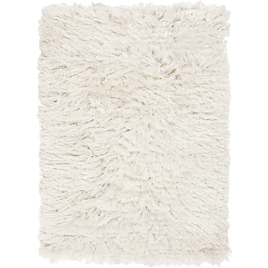 Surya Candice Olson Whisper WHI1005-23 Hand Woven Rug, 2' x 3' Rectangle