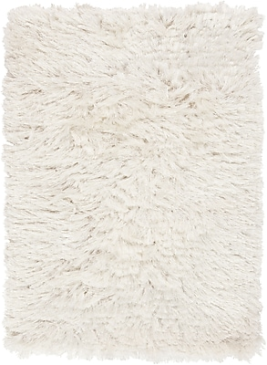 Surya Candice Olson Whisper WHI1005-58 Hand Woven Rug, 5' x 8' Rectangle
