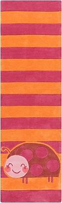 Surya Young Life YGL7012-268 Hand Tufted Rug, 2'6
