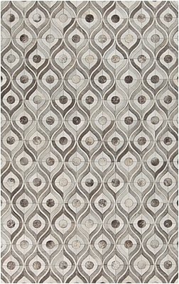 Surya Appalachian APP1003-810 Hand Crafted Rug, 8' x 10' Rectangle