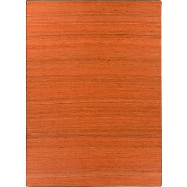 Surya Bermuda BER1007-811 Hand Woven Rug, 8' x 11' Rectangle