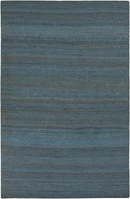Surya Bermuda BER1011-58 Hand Woven Rug, 5' x 8' Rectangle