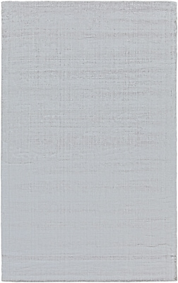 Surya Papilio Bellagio BLG1001-46 Hand Loomed Rug, 4' x 6' Rectangle
