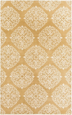 Surya Angelo Home Chapman Lane CHLN9008-58 Hand Tufted Rug, 5' x 8' Rectangle