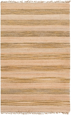 Surya Claire CLR4006-811 Hand Woven Rug, 8' x 11' Rectangle