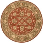 Surya Crowne CRN6019-8RD Hand Tufted Rug, 8' Round