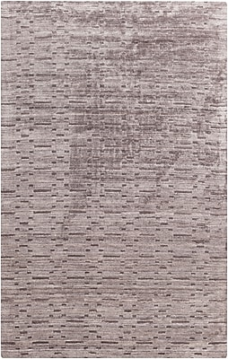Surya Papilio Crystal CRY2000-810 Hand Loomed Rug, 8' x 10' Rectangle