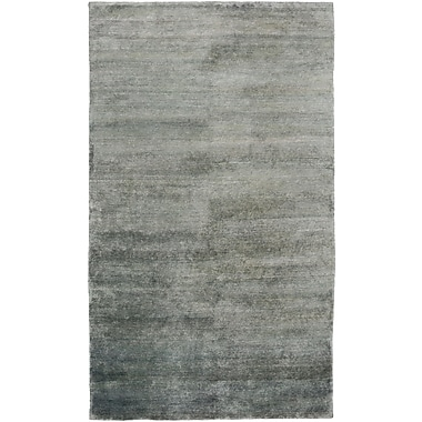 Surya Gilded GID5006-58 Hand Knotted Rug, 5' x 8' Rectangle