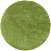 Surya Heaven HEA8013-8RD Hand Woven Rug, 8' Round