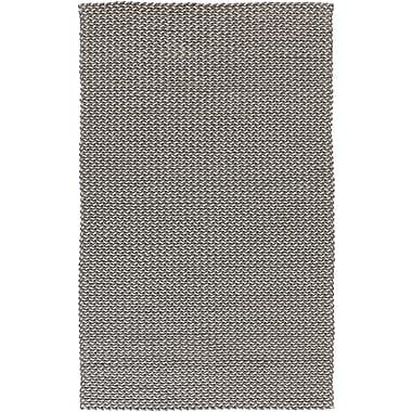 Surya Juno JNO1003-58 Hand Woven Rug, 5' x 8' Rectangle