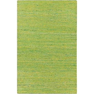 Surya Kota KOT7000-58 Hand Woven Rug, 5' x 8' Rectangle