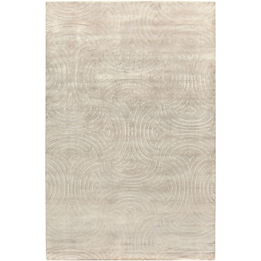 Surya Candice Olson Luminous LMN3014-58 Hand Knotted Rug, 5' x 8' Rectangle