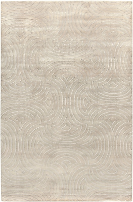 Surya Candice Olson Luminous LMN3014-913 Hand Knotted Rug, 9' x 13' Rectangle