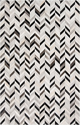 Surya Outback OUT1008-810 Hand Crafted Rug, 8' x 10' Rectangle