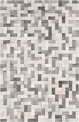 Surya Outback OUT1012-810 Hand Crafted Rug, 8' x 10' Rectangle