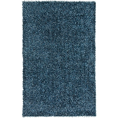 Surya Prism PSM8004-58 Hand Woven Rug, 5' x 8' Rectangle