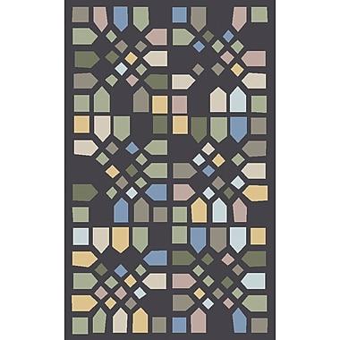 Surya Mike Farrell Peerpressure PSR7013-811 Hand Tufted Rug, 8' x 11' Rectangle