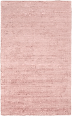 Surya Papilio Pure PUR3002-46 Hand Loomed Rug, 4' x 6' Rectangle