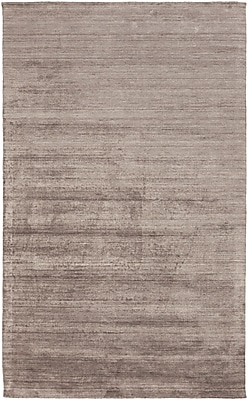 Surya Papilio Pure PUR3004-46 Hand Loomed Rug, 4' x 6' Rectangle