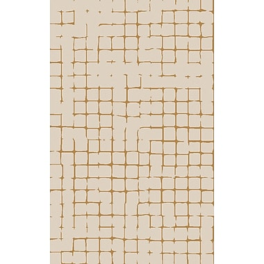 Surya Mike Farrell Pursuit PUT6002-23 Hand Tufted Rug, 2' x 3' Rectangle