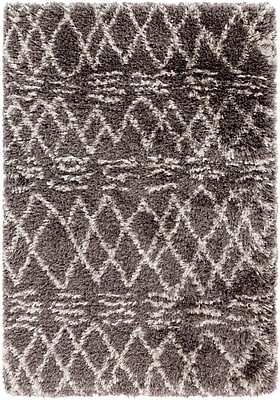 Surya Rhapsody RHA1015-912 Hand Woven Rug, 9' x 12' Rectangle
