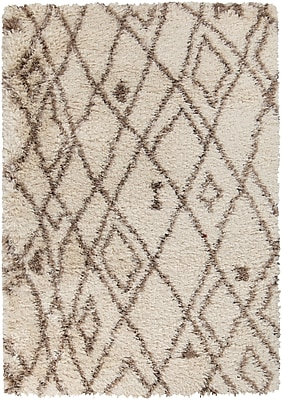 Surya Rhapsody RHA1020-23 Hand Woven Rug, 2' x 3' Rectangle