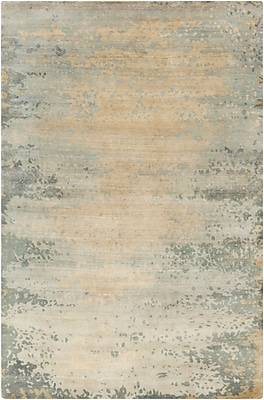 Surya Candice Olson Slice of Nature SLI6401-23 Hand Knotted Rug, 2' x 3' Rectangle
