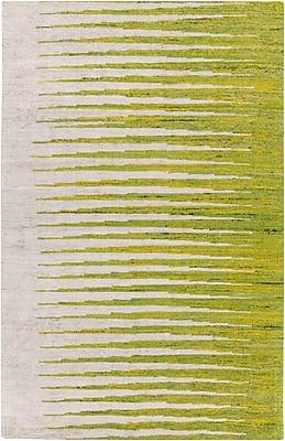 Surya Vibe VIB1000-23 Hand Woven Rug, 2' x 3' Rectangle