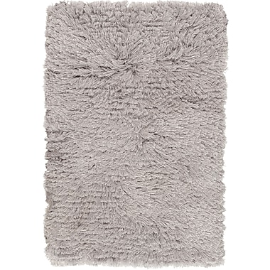 Surya Candice Olson Whisper WHI1003-810 Hand Woven Rug, 8' x 10' Rectangle