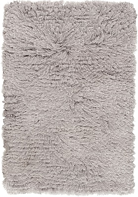 Surya Candice Olson Whisper WHI1003-58 Hand Woven Rug, 5' x 8' Rectangle