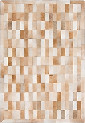 Surya Outback OUT1005-810 Hand Crafted Rug, 8' x 10' Rectangle
