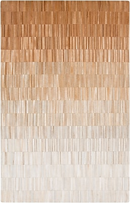 Surya Outback OUT1009-810 Hand Crafted Rug, 8' x 10' Rectangle