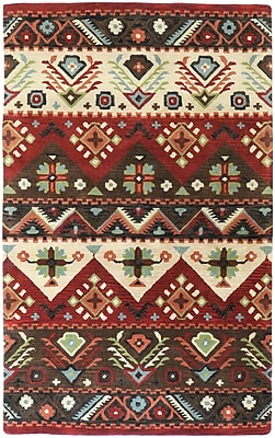 Surya Dream DST381-811 Hand Tufted Rug, 8' x 11' Rectangle