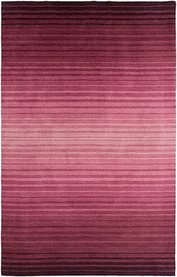 Surya Indus Valley IND109-23 Hand Loomed Rug, 2' x 3' Rectangle