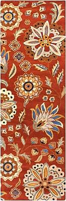 Surya Athena ATH5126-268 Hand Tufted Rug, 2'6