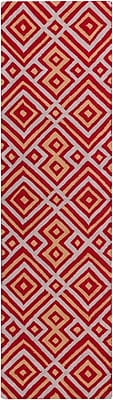 Surya Brentwood BNT7699-238 Hand Hooked Rug, 2'3