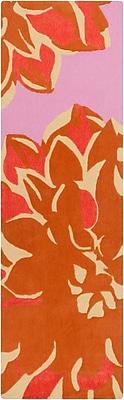 Surya Budding BUD2005-268 Hand Tufted Rug, 2'6
